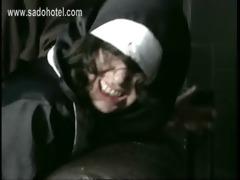 nasty nun