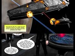 8d comic: