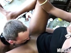 white guy