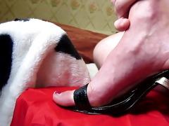 shoe job
