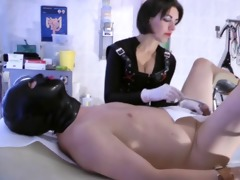Femdom doctor porn galleries pictures porn female