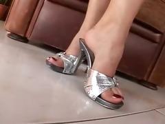 feet i