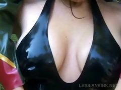 lesbo in