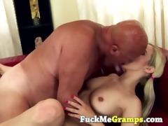 old penis