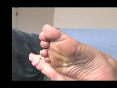 magic feet